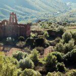 Antiguo monasterio carmelita del Desierto de Las Palmas
