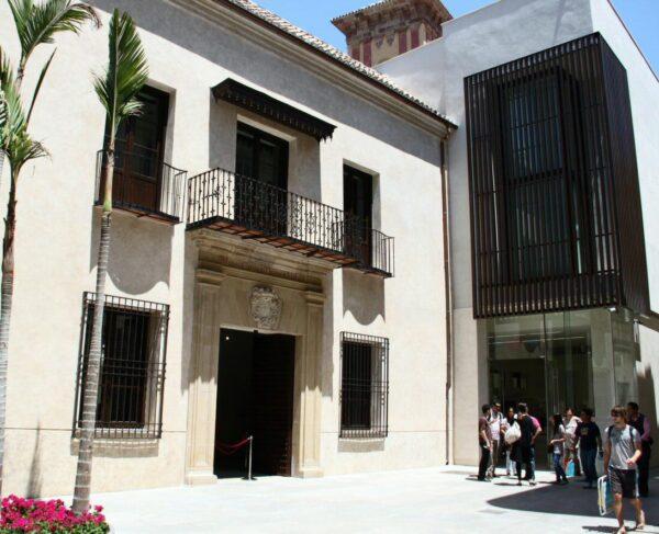 Museo Carmen Thyssen de Málaga