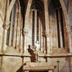 Capilla de la catedral Sé de Lisboa