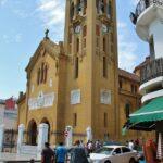 Iglesia de Ntra Señora de la Victoria en Tetuán