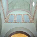 Iglesia mozárabe de San Cebrián de Mazote en Valladolid