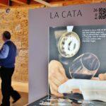 Museo del Vino de Peñafiel en la provincia de Valladolid