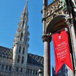 Museo de la ciudad de Bruselas en la Grand Place