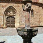 Iglesia de Santa María la Mayor en Ezcaray