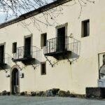 Monasterio Santa María de Valdediós en Asturias