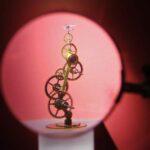 Museo de miniaturas de Besalú en la provincia de Girona