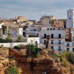 Ametlla de Mar en Terres del Ebre en Tarragona