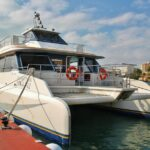 Catamarán del Tuna Tour en Ametlla de Mar en Tarragona