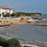 Cala en Ametlla de Mar en Tarragona