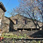 Majaelrayo, pueblo negro de Guadalajara