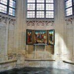 Museo de la iglesia de San Pedro en Lovaina en Flandes en Bélgica