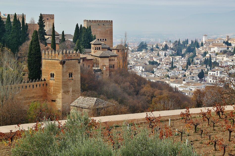 Mejores fotos Alhambra Granada | Guías Viajar