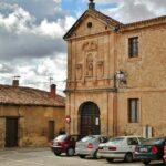 Monasterio de la Ascensión de Ntro Señor en Lerma en Burgos