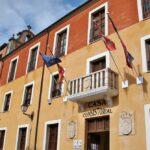Oficina de turismo de Lerma en Burgos