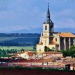 Lerma en la provincia de Burgos