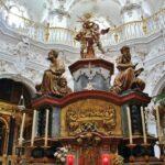 Iglesia de Asunción en Priego de Córdoba
