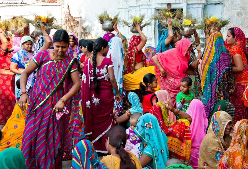 Viajes a la India con Panipuri Viajes @Foto: Carmen Teira