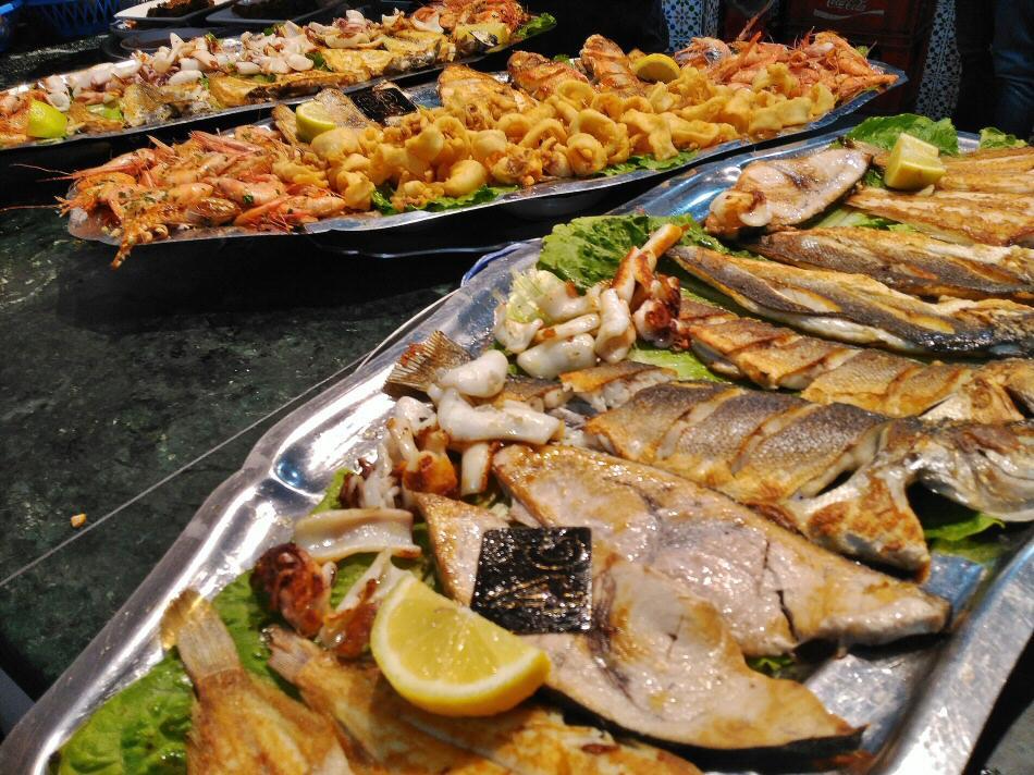 Restaurant Marrakech Meilleur