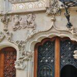 Casa Amatller, arquitectura modernista en Barcelona