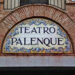 Teatro Palenque en Talavera de la Reina