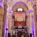 Floralias de Gante en abadía de San Pedro