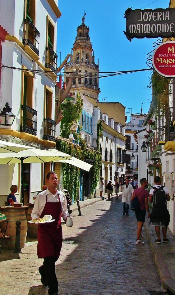 12 sitios para visitar en c rdoba gu as viajar for Lugares turisticos para visitar en espana