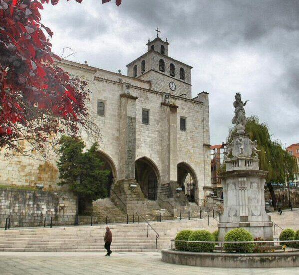 Catedral-Basílica de Santander