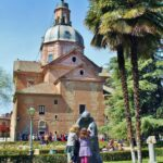 Basílica del Prado en Talavera de la Reina en Toledo