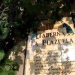 Antigua taberna medieval en Sigüenza
