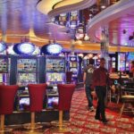 Casino del crucero Harmony of the Seas