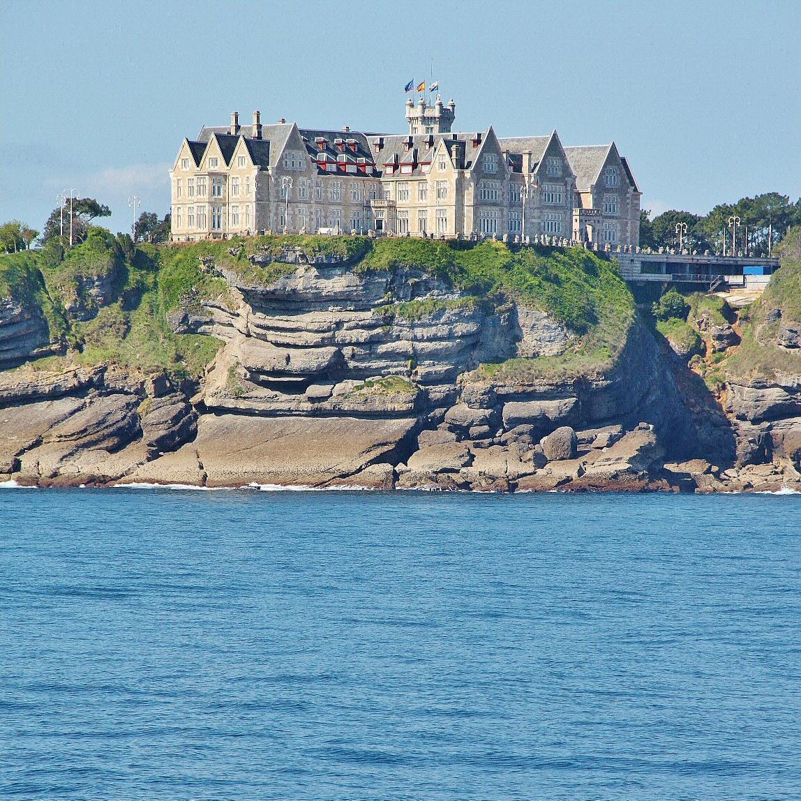 Santander qu ver en palacio magdalena gu as viajar - No mas 902 santander ...