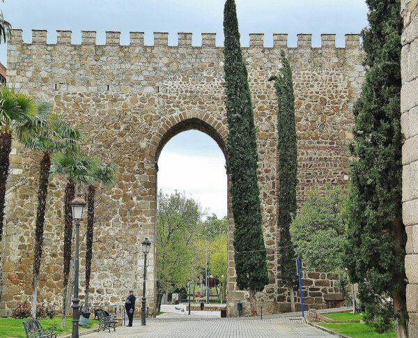 Torres Albarranas en Talavera de la Reina