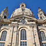 Iglesia Frauenkirche de Dresde