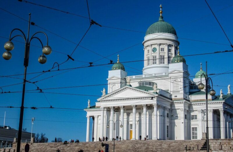 Catedral de Helsinki
