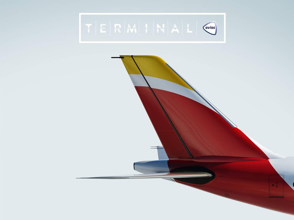 Terminal Avios para acumular puntos Avios de Iberia Plus con Cepsa