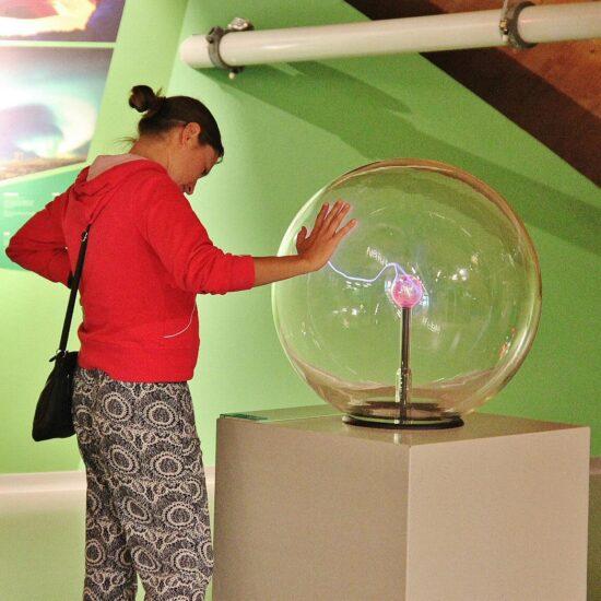 Universum, museo interactivo de ciencia en Bremen