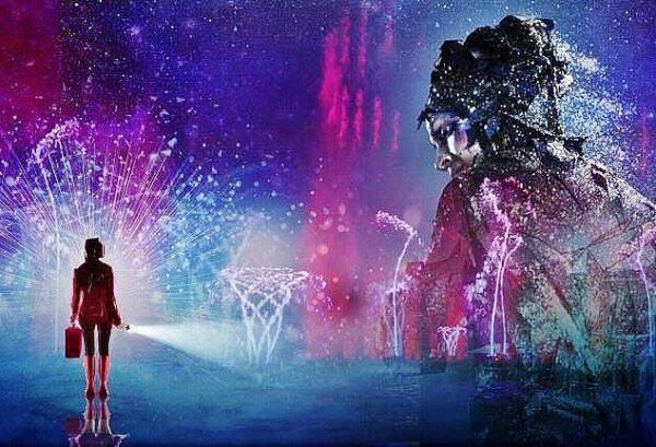 Espectáculo de Cirque du Soleil en Futuroscope (C) 45 Degrees - Cirque du Soleil – Futuroscope