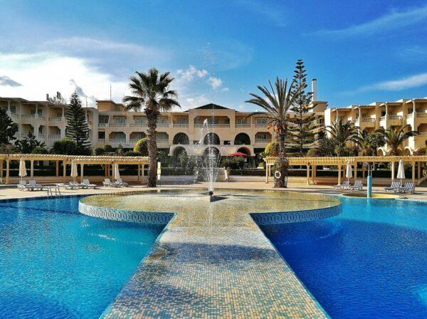 Hotel Le Royal Hammamet de BlueBay en Túnez