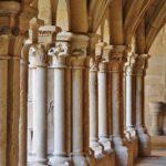 Claustro del Monasterio Vallbona de las Monjas