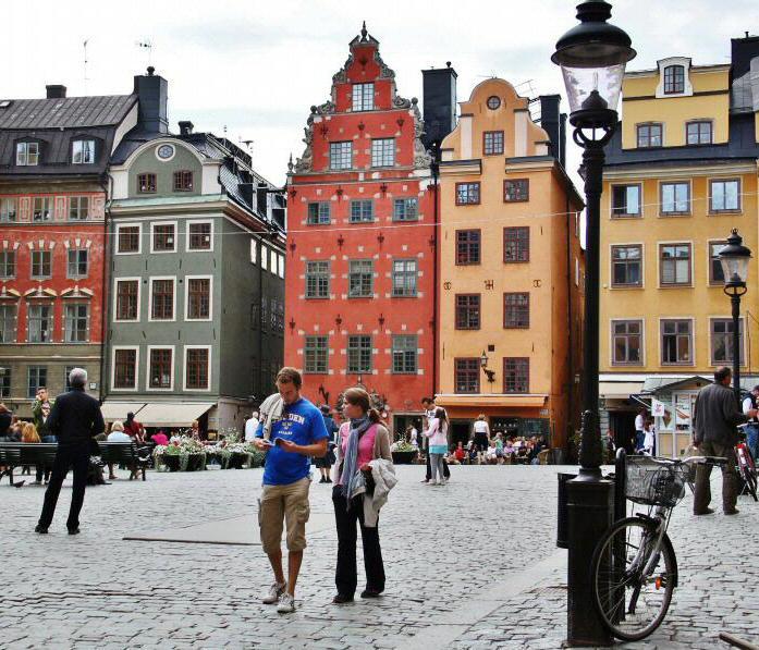 Estocolmo Sitios Imprescindibles Que Ver Y Cosas Que Hacer Guías Viajar