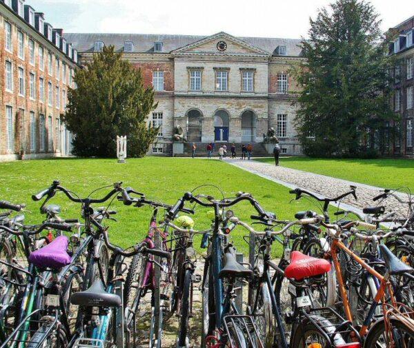 Colegio Papal de la Universidad de Lovaina en Flandes