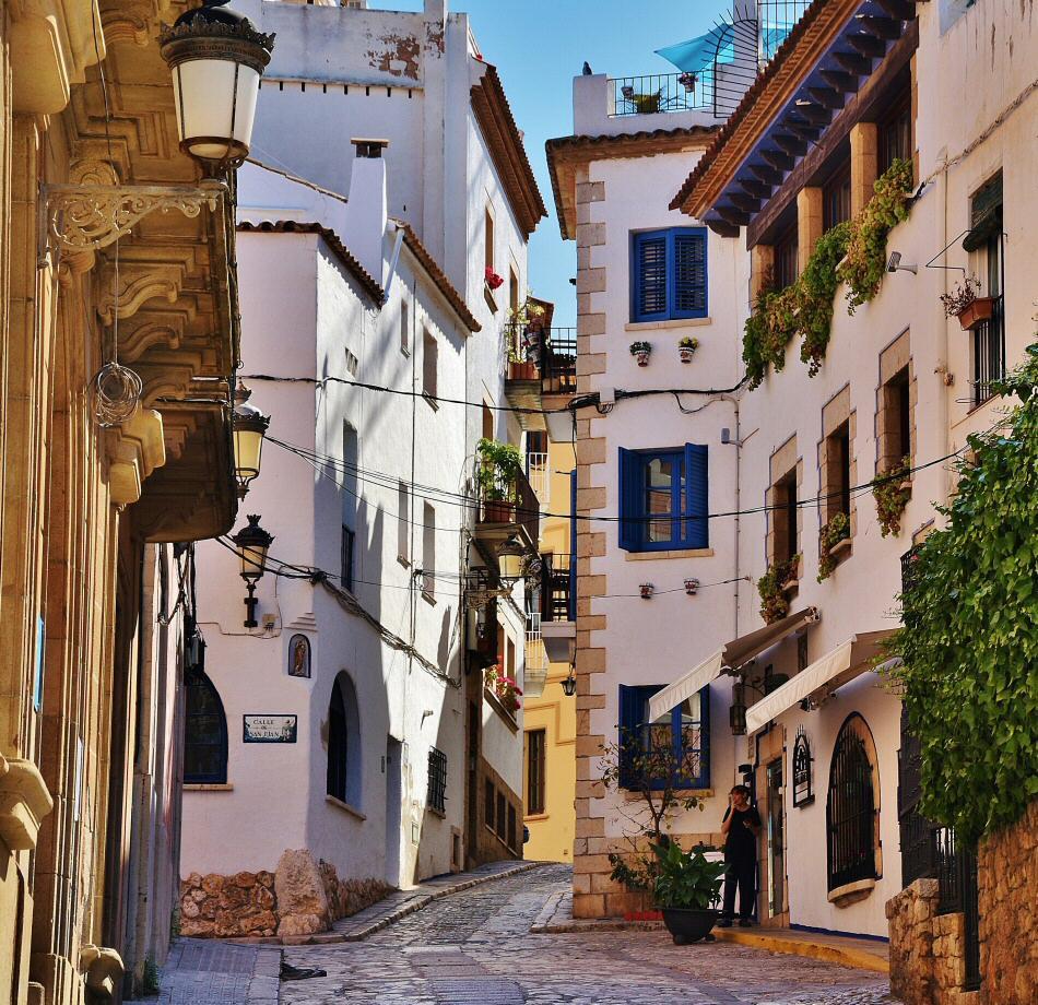 6 visitas imprescindibles qu ver en sitges gu as viajar - Fotos de sitges barcelona ...