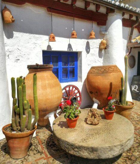 Venta del Quijote en Puerto Lápice en Ciudad Real