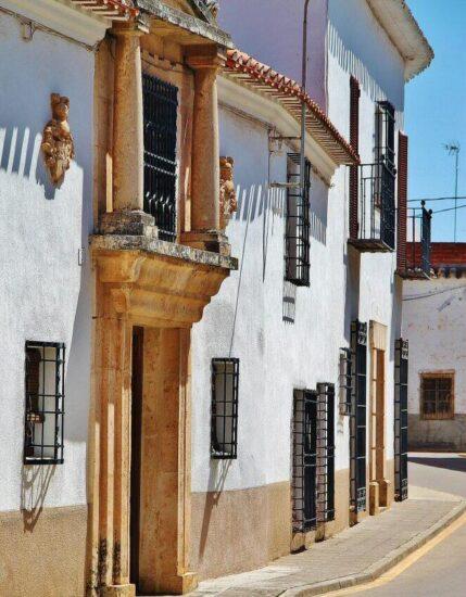 Rincón de Villarrobledo en la provincia de Albacete