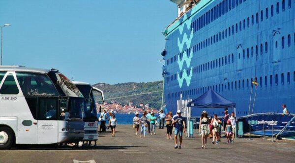 Crucero Rondó Veneciano de Pullmantur por el Adriático