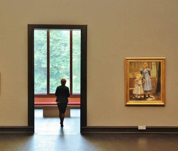 Pinacoteca Kuntshalle de Bremen