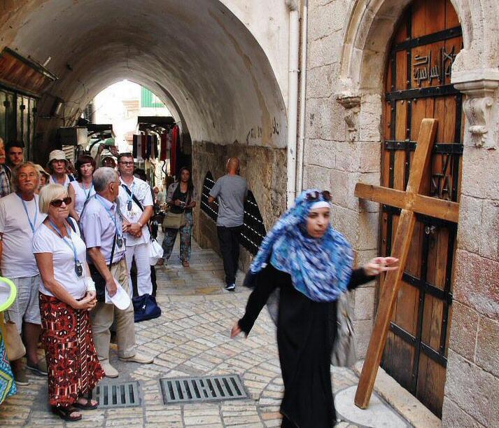 Mejores Consejos Para Viajar A Israel Guías Viajar