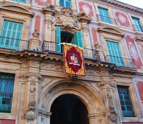 Palacio Arzobispal de Murcia