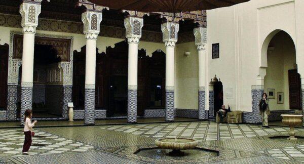 Museo de Marrakech