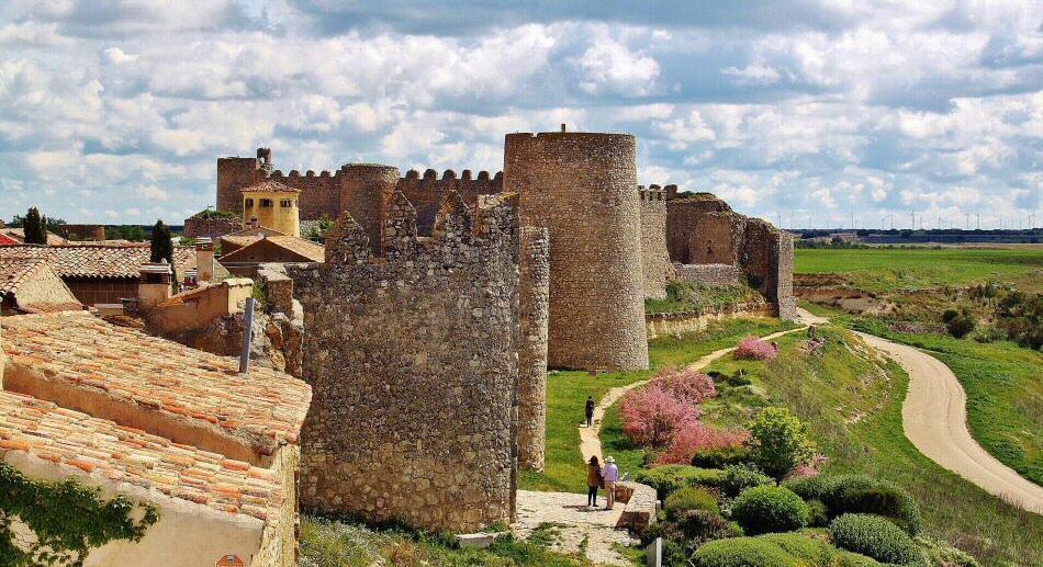 Qu ver en valladolid provincia gu as viajar for Paginas web sobre turismo